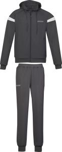 Donic Tracksuit Hype Anthracite