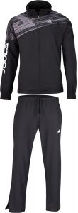 Joola Tracksuit Trigon Black/Grey