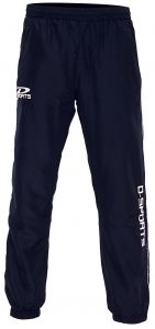 Dsports Pants Cup Navy