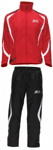 Dsports Tracksuit PERFORMANCE Red