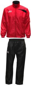 Dsports Tracksuit RIO Red