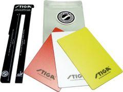 Stiga Umpire kit